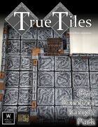TrueTiles Free Dungeon Sample Pack