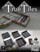 TrueTiles Base Dungeon Pack
