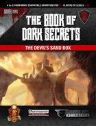 The Devil's Sand Box
