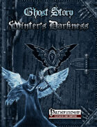 Ghost Story - Winter's Darkness