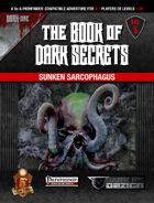 Sunken Sarcophagus