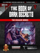 The Kragor Mines