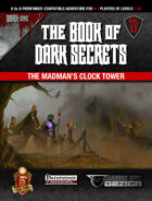 The Madman's Clock Tower