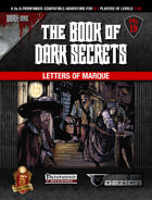 Letters of Marque