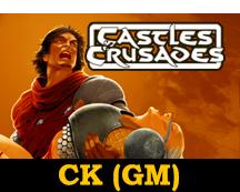 Castles & Crusades CK