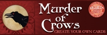 Murder of Crows Community Cards