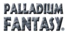 Palladium Fantasy