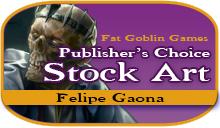 Felipe Gaona Stock Art