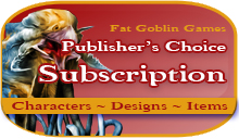 Publisher's Choice Subscription