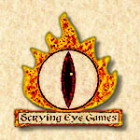 Scrying Eye Games
