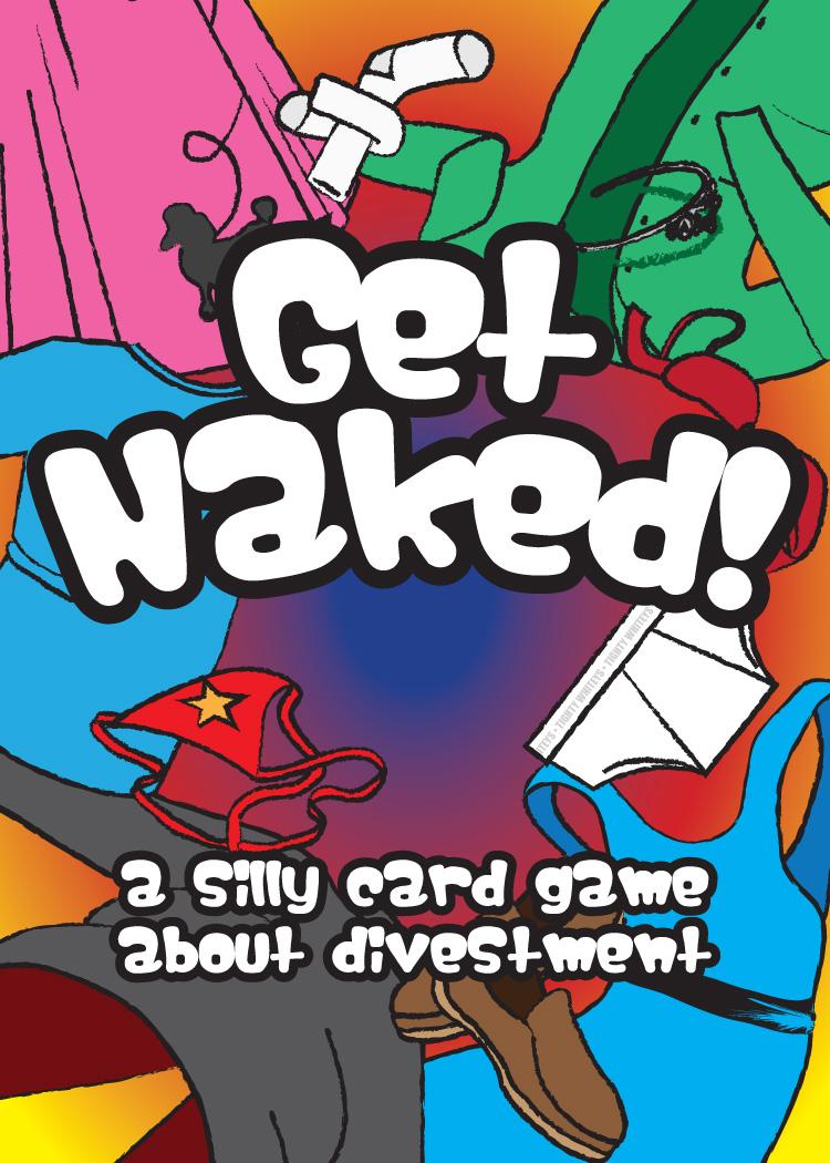 Get Naked!
