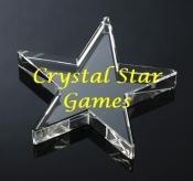 Crystal Star Games