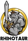 Rhinotaur