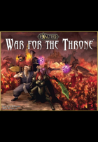 Exalted: War for the Throne Rulebook
