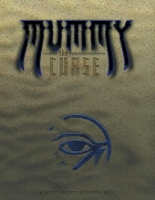 Mummy the Curse