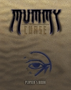 Mummy the Curse Player's Book