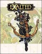 Complete Collection: Exalted 1st Edition [BUNDLE]