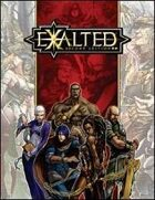 Complete Collection: Exalted 2nd Edition [BUNDLE]