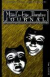 Mind's Eye Theatre Journal #1