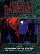Cities of Darkness Volume 1 (WW2622)