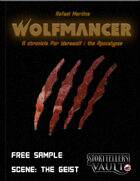Wolfmancer DEMO