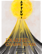 Exalted 3 Charm Remix Deutsch