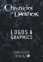 Chronicles of Darkness Logos & Graphics