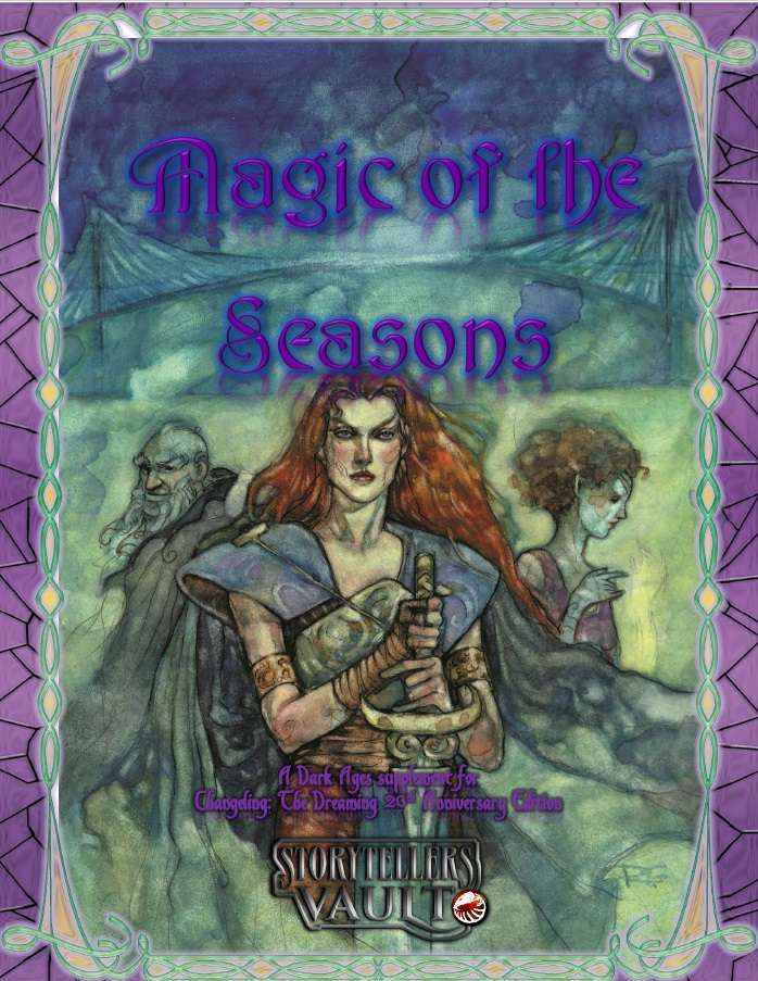 Magic of the Seasons