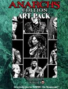 Anarchs Edition Art Pack