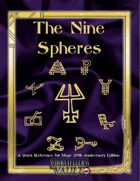 The Nine Spheres