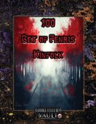 100 Get of Fenris Kinfolk