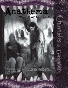 Anathema: Tools of the Hero