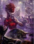 Chronicles of Darkness Premium Art Pack #1