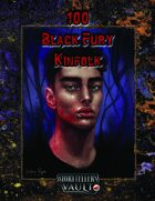 100 Black Fury Kinfolk