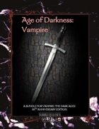 Age of Darkness: Vampire [BUNDLE]