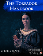 The Toreador Handbook
