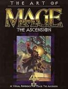 The Art of Mage the Ascension