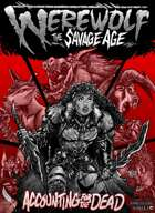 Werewolf the Savage Age: Volume 1