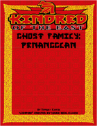 Ghost family: Penangglan