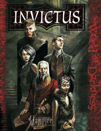 The Invictus on RPGNow.com