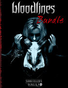 Bloodlines: The Complete! [BUNDLE]