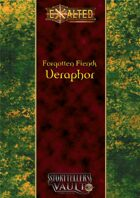 Forgotten Fiends: Veraphor