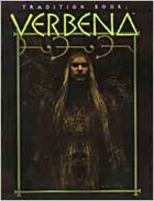 Tradition Book: Verbena (rev)