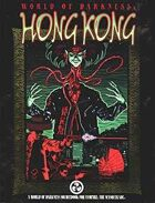World of Darkness: Hong Kong