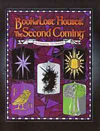 Book of Lost Houses: The Second Coming on DriveThruRPG.com