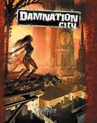 Damnation City: District Map Segments