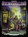 Changeling Storytellers Guide
