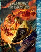 Grimoire of Grimoires