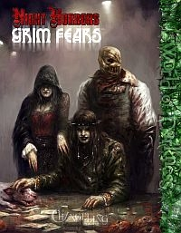 Night Horrors: Grim Fears on DriveThruRPG.com