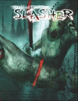 World of Darkness: Slasher on RPGNow.com